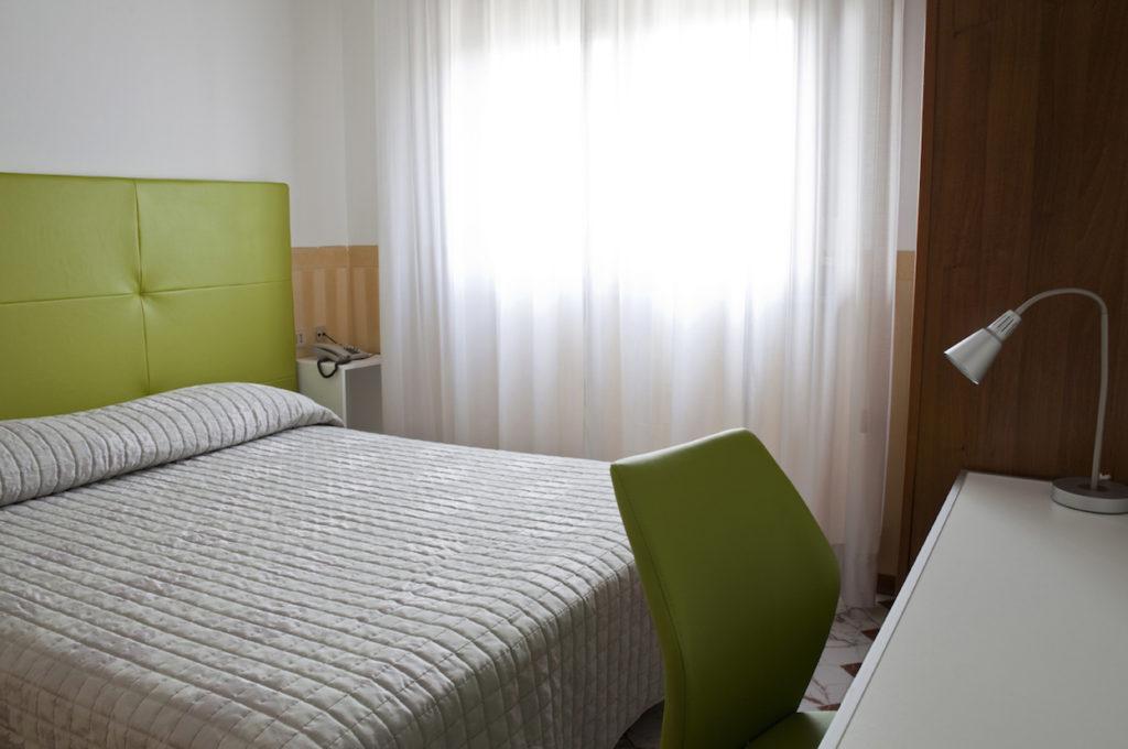 Camera Matrimoniale Per Uso Singolo.Camera Doppia Uso Singolo Hotel Belvedere A Codroipo Udine